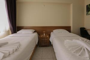 Gizem Pansiyon, Hotely  Canakkale - big - 4