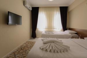 Gizem Pansiyon, Hotely  Canakkale - big - 5