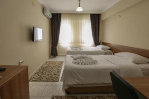 Gizem Pansiyon, Hotel  Canakkale - big - 8