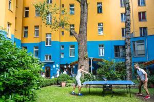 Pegasus Hostel Berlin, Hostelek  Berlin - big - 27