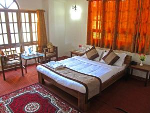 Hotel Alpine Crest, Hotels  Gangtok - big - 9