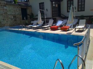 Dogan Hotel (8 of 62)