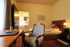 Reindl's Partenkirchener Hof, Hotel  Garmisch-Partenkirchen - big - 36