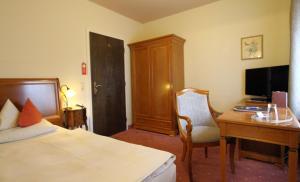Reindl's Partenkirchener Hof, Hotel  Garmisch-Partenkirchen - big - 37