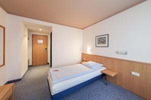 Novum Hotel Seegraben Cottbus, Hotels  Cottbus - big - 3