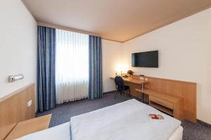 Novum Hotel Seegraben Cottbus, Hotels  Cottbus - big - 10