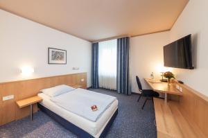 Novum Hotel Seegraben Cottbus, Hotels  Cottbus - big - 9
