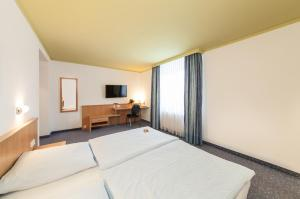 Novum Hotel Seegraben Cottbus, Hotels  Cottbus - big - 7