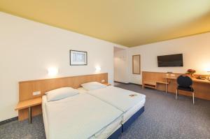 Novum Hotel Seegraben Cottbus, Hotels  Cottbus - big - 6