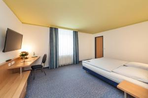 Novum Hotel Seegraben Cottbus, Hotels  Cottbus - big - 18