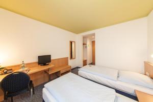 Novum Hotel Seegraben Cottbus, Hotels  Cottbus - big - 24