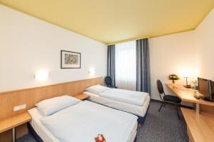 Novum Hotel Seegraben Cottbus, Hotels  Cottbus - big - 22