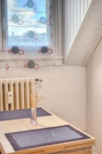 Studette Chambéry Hypercentre, Апартаменты  Шамбери - big - 5