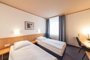 Novum Hotel Seegraben Cottbus, Hotels  Cottbus - big - 14