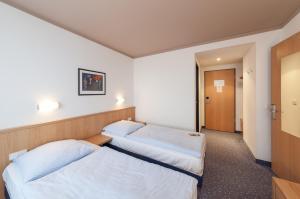 Novum Hotel Seegraben Cottbus, Hotels  Cottbus - big - 16