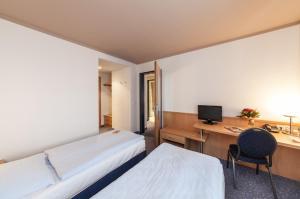 Novum Hotel Seegraben Cottbus, Hotels  Cottbus - big - 17