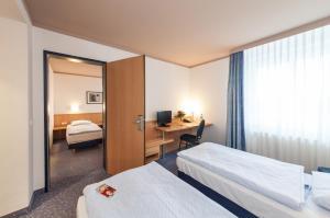Novum Hotel Seegraben Cottbus, Hotels  Cottbus - big - 13