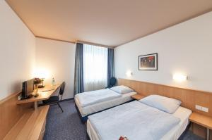 Novum Hotel Seegraben Cottbus, Hotels  Cottbus - big - 12