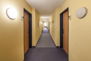Novum Hotel Seegraben Cottbus, Hotels  Cottbus - big - 61