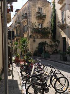 Appartamento Dammuso Ortigia, Ferienwohnungen  Syrakus - big - 55