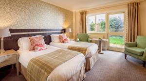 Careys Manor Hotel (30 of 38)