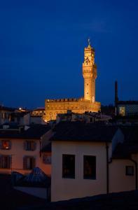 FH Hotel Calzaiuoli, Szállodák  Firenze - big - 25