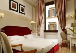 FH Hotel Calzaiuoli, Szállodák  Firenze - big - 10