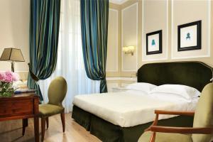FH Hotel Calzaiuoli, Szállodák  Firenze - big - 11