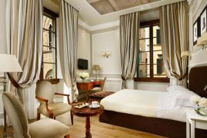 FH Hotel Calzaiuoli, Szállodák  Firenze - big - 12