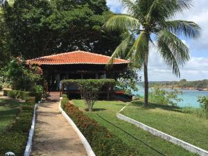 Hotel Marinas, Отели  Тибау-ду-Сул - big - 15
