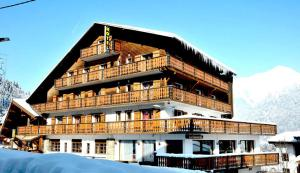 Hotel Le Concorde - Morzine