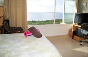 Brisas Penthouses on Perfect Beach, Appartamenti  Cancún - big - 29