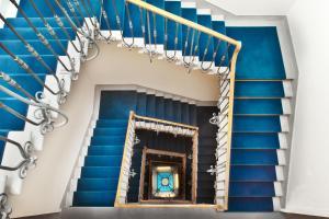 FH Hotel Calzaiuoli, Szállodák  Firenze - big - 26