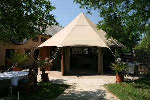Trenchgula Game Farm & Guest House