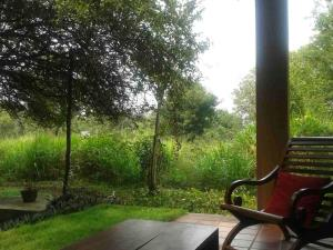 Guruge Villa Habarana, Penziony – hostince  Sigiriya - big - 15
