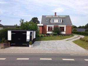 Villa Thurø Bed & Breakfast