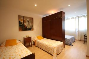 Two-Bedroom Apartment - Santa Rosalia, 107