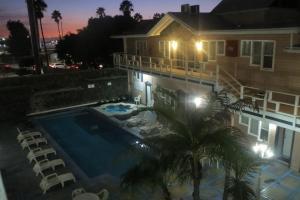 Hotel Villa Fontana Inn, Hotel  Ensenada - big - 22