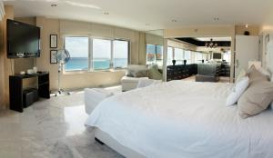 Brisas Penthouses on Perfect Beach, Appartamenti  Cancún - big - 30