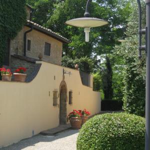 Santa Maria a Poneta, Aparthotels  Barberino di Val d'Elsa - big - 9