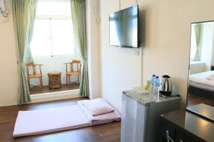 Harmony Guest House, Privatzimmer  Budai - big - 124