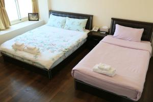 Harmony Guest House, Privatzimmer  Budai - big - 126