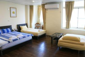 Harmony Guest House, Privatzimmer  Budai - big - 128