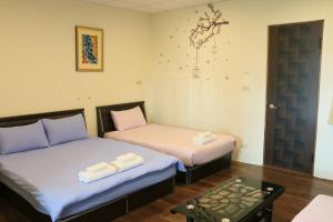 Harmony Guest House, Privatzimmer  Budai - big - 129