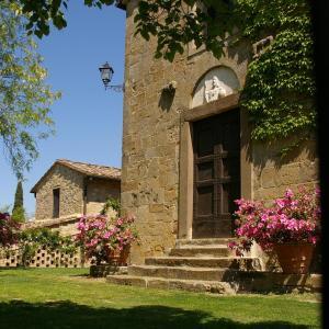 Santa Maria a Poneta, Aparthotels  Barberino di Val d'Elsa - big - 43
