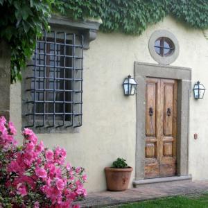 Santa Maria a Poneta, Aparthotels  Barberino di Val d'Elsa - big - 64