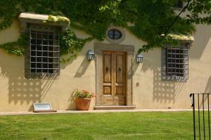 Santa Maria a Poneta, Aparthotels  Barberino di Val d'Elsa - big - 62