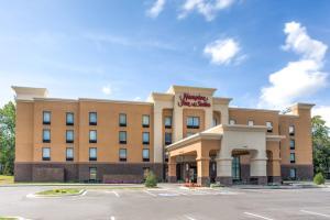 Hampton Inn and Suites Manchester, TN