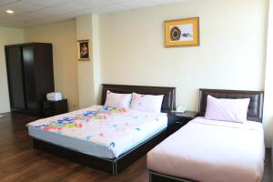Harmony Guest House, Privatzimmer  Budai - big - 131