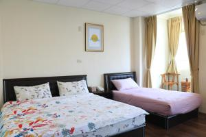 Harmony Guest House, Privatzimmer  Budai - big - 132